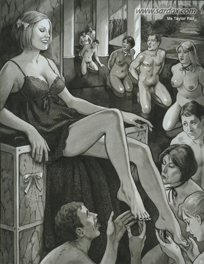 Vintage color tranny porn